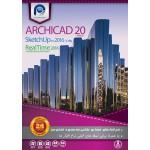 نرم افزار ARCHICAD 20 - کد 1181